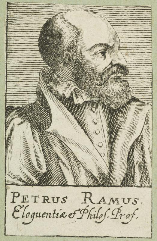 3.3. Pierre de La Ramee