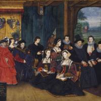 1.1.4.2. Thomas More, ou les cours d'un père humaniste