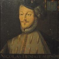 3.4. Nicolas Denisot