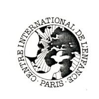 Logo du CIE en 1984