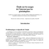 etude sur les usages de l'Internet par les généalogistes.pdf