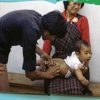 Vaccination à Thimphu.png