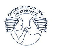 Logo du CIE en 1991